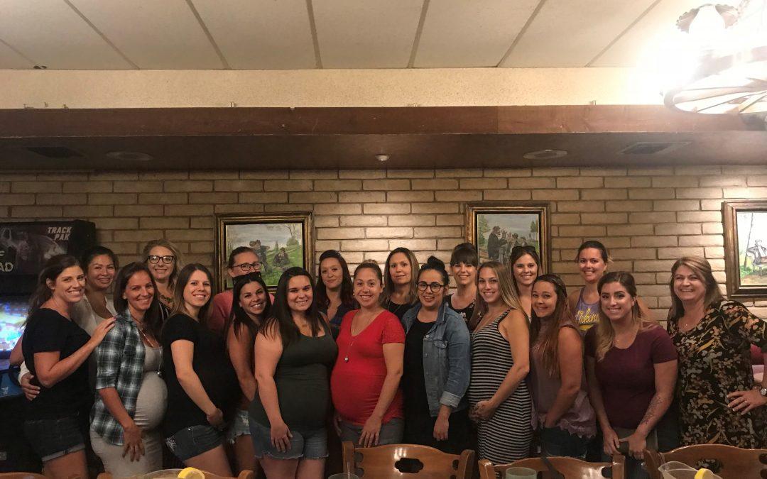 The Sisterhood of Surrogacy