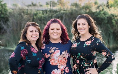 POSITIVE SURROGACY: It's Who We Are